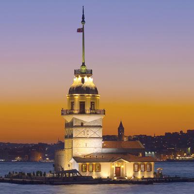 İstanbul'da görülmesi gereken 10 yer neresidir?