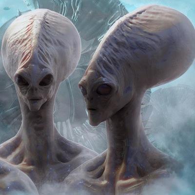 Uzaylıların Neden Ortaya Çıkmadığını Cevaplayan 10 Mantıklı Teori