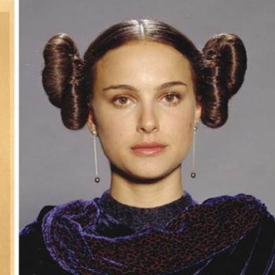 Prenses Leia ile Ünlü Olan Sıra Dışı Saç Modelinin Hikayesi