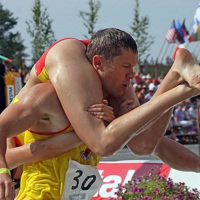 Şampiyonası Yapılan 10 Çok Tuhaf Spor