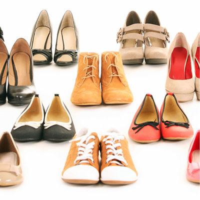 Ayakkabılarda Büyük İndirim Fırsatı