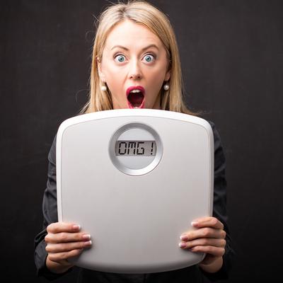 Diyet yaparken 1 ayda kaç kilo vermek idealdir?