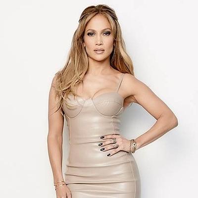 Jennifer Lopez'in Mükemmel Vücudunun Sırrı Ne?