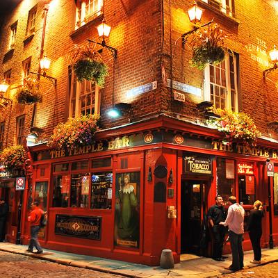 Dublin'de nasıl bir gece hayatı var?