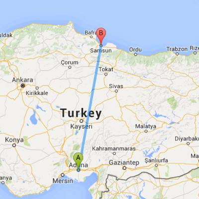 Adana ile Samsun Neden Derhal Kardeş Şehir Olmalı?
