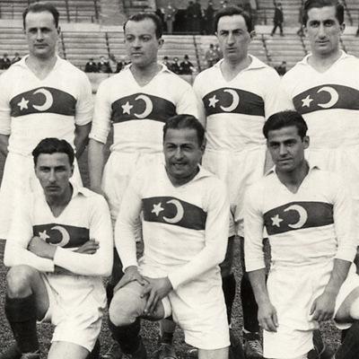 Türkiye İlk Milli Maçını Kiminle Oynadı?