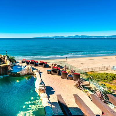 Los Angeles'ın en iyi plajları hangileridir?