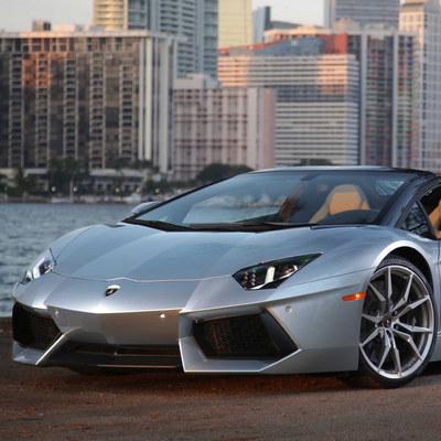 Bu Arabanın Yağ Değiştirme Ücreti 21 Bin Dolar