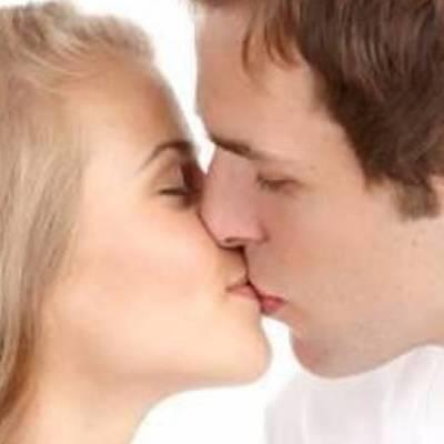 Öpüşme ile İlgili Bilmeniz Gereken 14 İlginç Bilgi