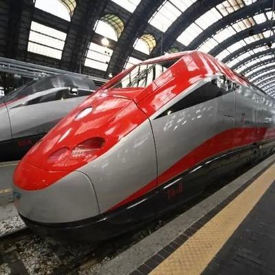 Dünyanın En Hızlı 10 Treni
