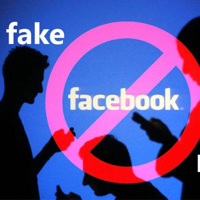 Adıma sahte Facebook profili oluşturmuşlar. Ne yapabilirim?
